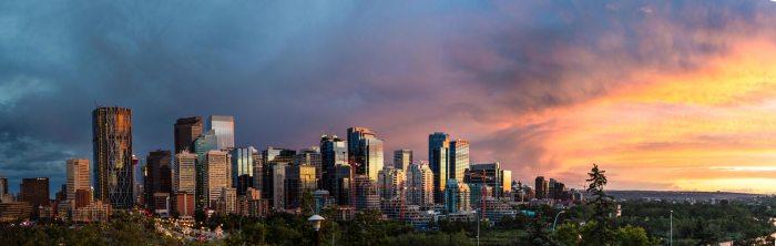 Calgary-pano