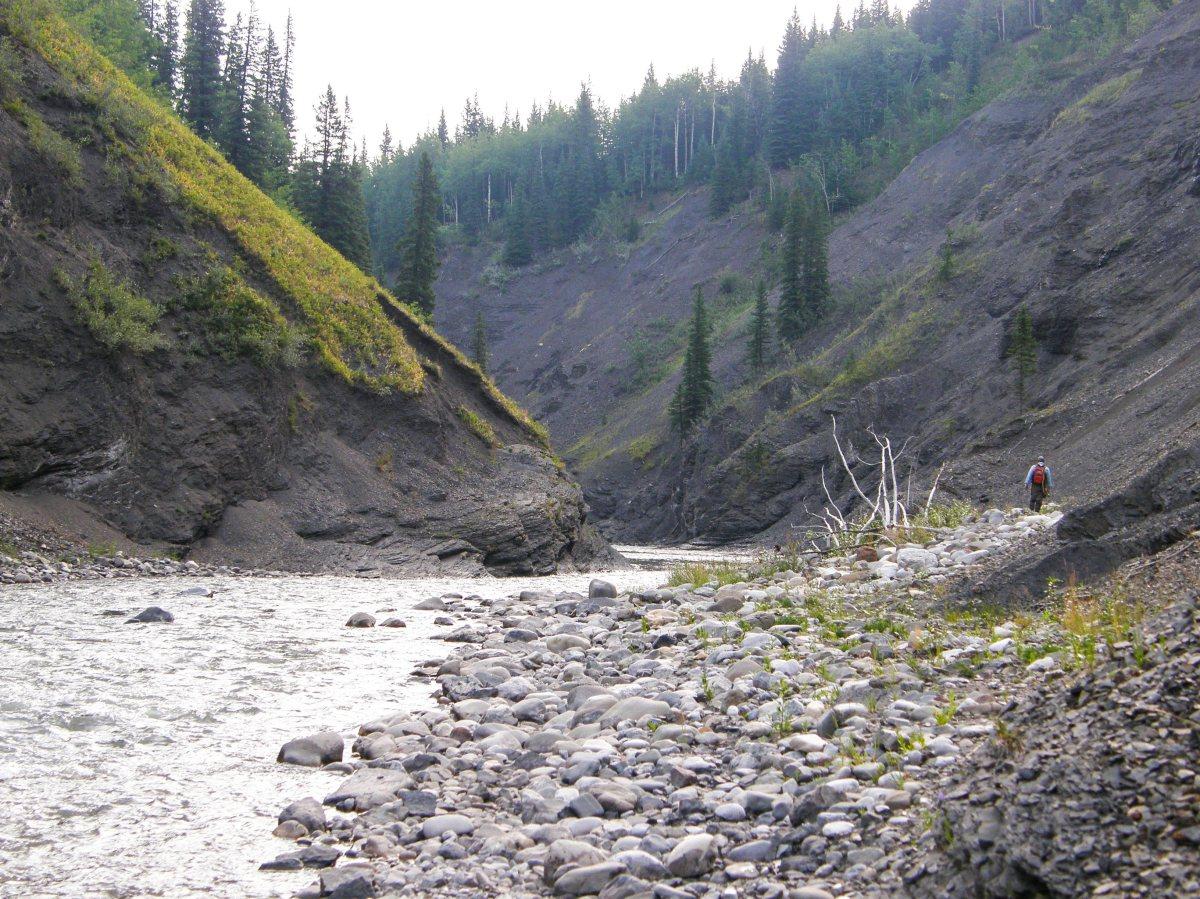 Sheep River, Alberta
